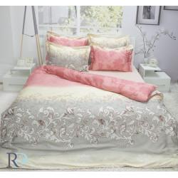 Спално бельо от памучен сатен Jay Jay