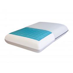 Мемори възглавница с охлаждащ гел