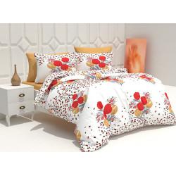Спално бельо 100% Памук Florya Ann