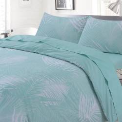 Спално бельо висококачествен ранфорс Amazonic