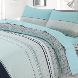 Спално бельо висококачествен ранфорс Azteca