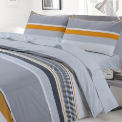 Спално бельо ранфорс Stripe Culture