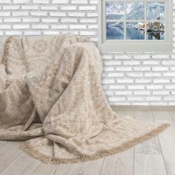 Плътно памучно одеяло Шабан Меринос