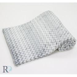 Топло одеяло Feya grey