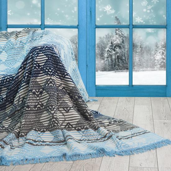 Одеяло от памук Айс Ленд