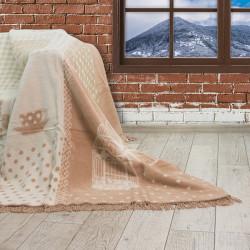 Одеяло от памук Сутрешно Кафе