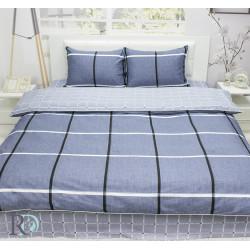 100% Памучен сатен спално бельо Morris