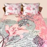 Дебело испанско одеяло Arte Bella Pembe