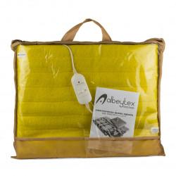 Електрическо одеяло Жълто