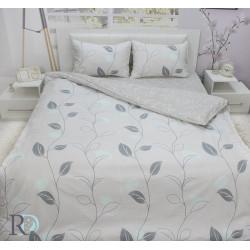 Спално бельо памучен сатен Ivette