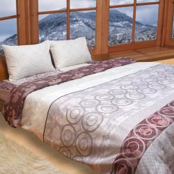 Дизайнерско спално бельо Арман
