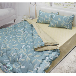 Олекотен спален комплект Yasmine