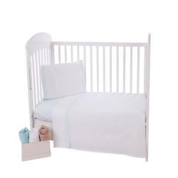 Бебешко спално бельо Puppy Style ранфорс