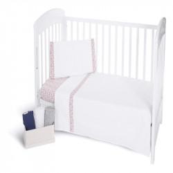 Бебешко спално бельо Stars ранфорс