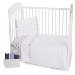 Бебешко спално бельо Lovely ранфорс