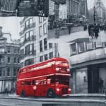 Бюджетна олекотена завивка Лондон