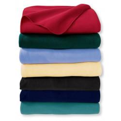 Висококачествени поларени одеяла за ресторанти и градини