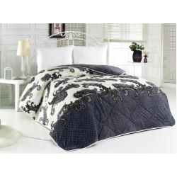 Поларена завивка , одеяло , шалте 3в1 Greidy
