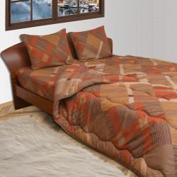 Спално бельо с олекотена завивка Риналдо