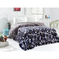 Поларена завивка , одеяло , шалте 3в1 Ezekiel