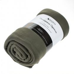 Поларено одеяло за дом и градина СИВО
