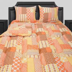 Спално бельо с олекотена завивка Olimpio