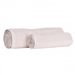 Малка хавлиена кърпа 30/50 МИЛА екрю