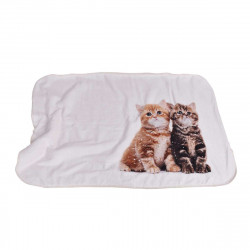 Бебешка пелена - малки котета