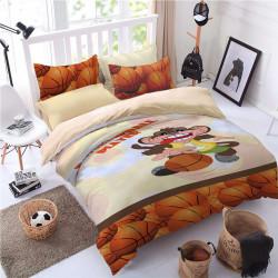 Детски спален комплект - маймунка