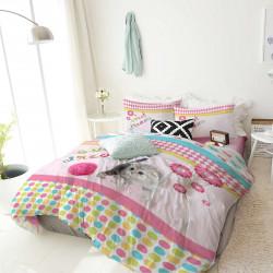 Детски спален комплект - сладки сънища