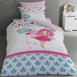 Детски спален комплект - малка принцеса