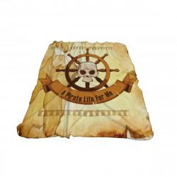 Детско одеяло - откривател
