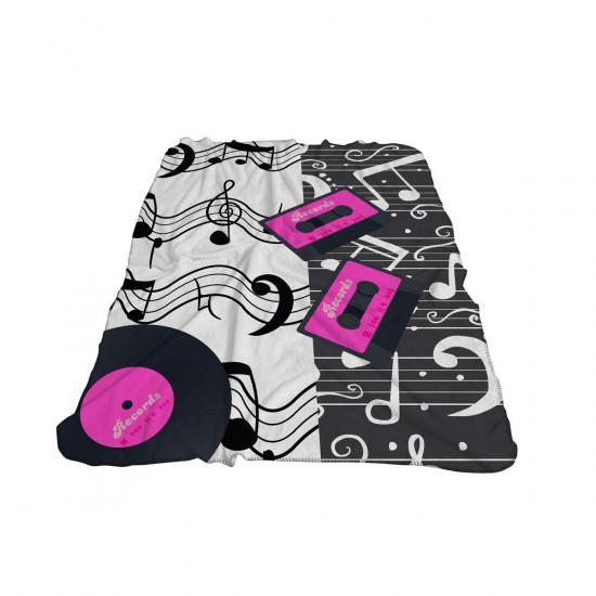 Бебешко одеяло - мелодия