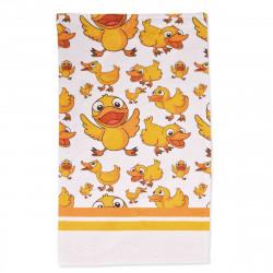 Детска хавлиена кърпа - патета