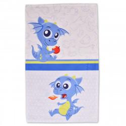 Детска хавлиена кърпа - драконче