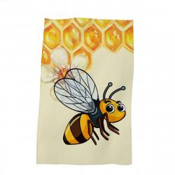 Детска хавлиена кърпа - пчела