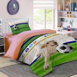 Детски спален комплект - куче