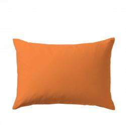 Калъфка от ранфорс 50/70 в оранжево