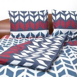 Спално бельо от фин 100% Памук Джин