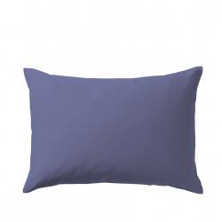 Калъфка от ранфорс 50/70 в синьо