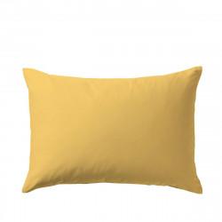 Калъфка от ранфорс 50/70 в жълто