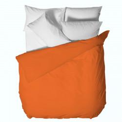 Плик от ранфорс 200/220 в оранжево