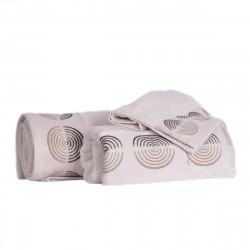 Луксозна хавлиена кърпа Tweest 30/50 крем