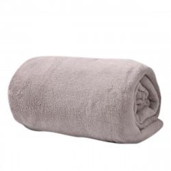 Микрофибърно одеяло 150/200 - бежово