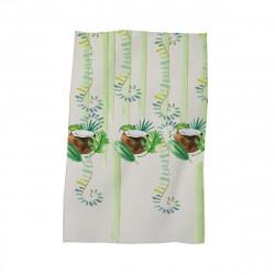 Средна хавлиена кърпа 50/100 Cocos