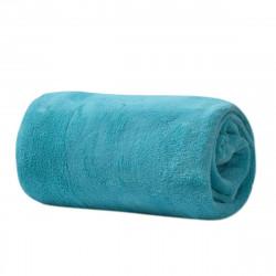 Микрофибърно одеяло 150/200 - аква