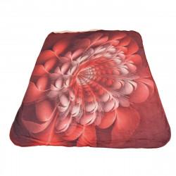 Одеяло 150/200 с DF пано печат 500гр./кв.м. Фантазия