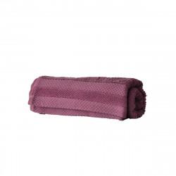 Луксозна хавлиена кърпа 45/70 - лилава