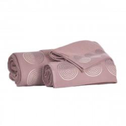 Луксозна хавлиена кърпа 70/140 Tweest - бежово