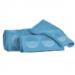 Луксозна хавлиена кърпа 50/80 Tweest - аква